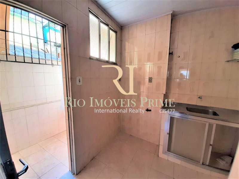COZINHA - Casa de Vila 2 quartos à venda Vila Isabel, Rio de Janeiro - R$ 350.000 - RPCV20005 - 15