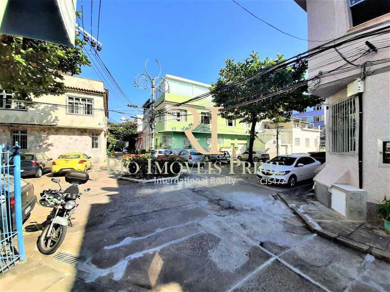 VILA - Casa de Vila 2 quartos à venda Vila Isabel, Rio de Janeiro - R$ 350.000 - RPCV20005 - 20