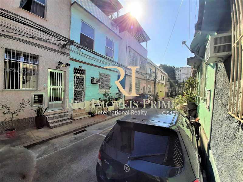VILA - Casa de Vila 2 quartos à venda Vila Isabel, Rio de Janeiro - R$ 350.000 - RPCV20005 - 23