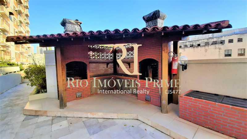 CHURRASQUEIRAS - Apartamento 1 quarto à venda Botafogo, Rio de Janeiro - R$ 750.000 - RPAP10063 - 19