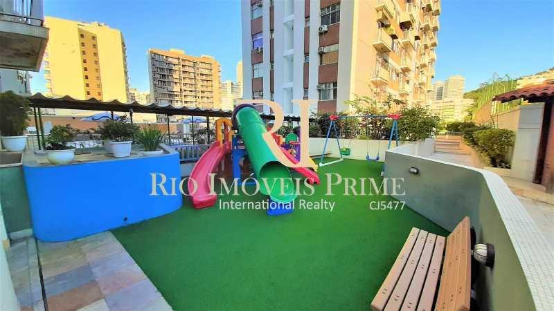 PARQUINHO - Apartamento 1 quarto à venda Botafogo, Rio de Janeiro - R$ 750.000 - RPAP10063 - 20