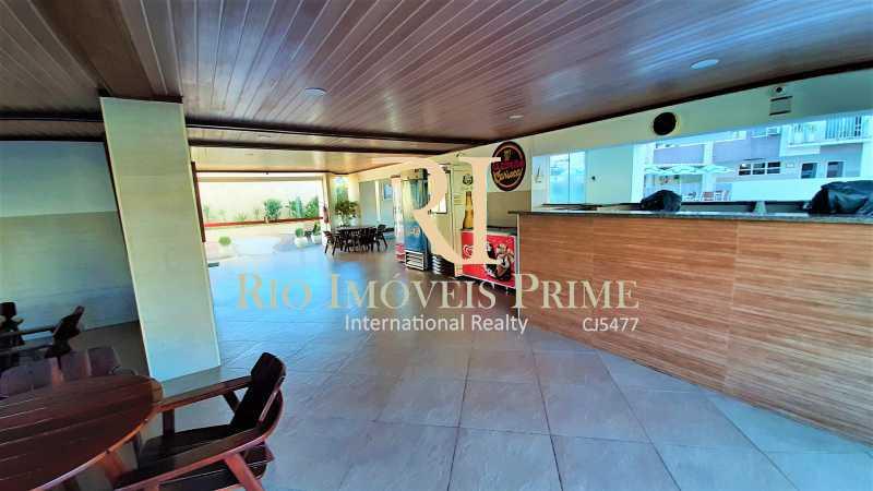 RESTAURANTE - Apartamento 1 quarto à venda Botafogo, Rio de Janeiro - R$ 750.000 - RPAP10063 - 22
