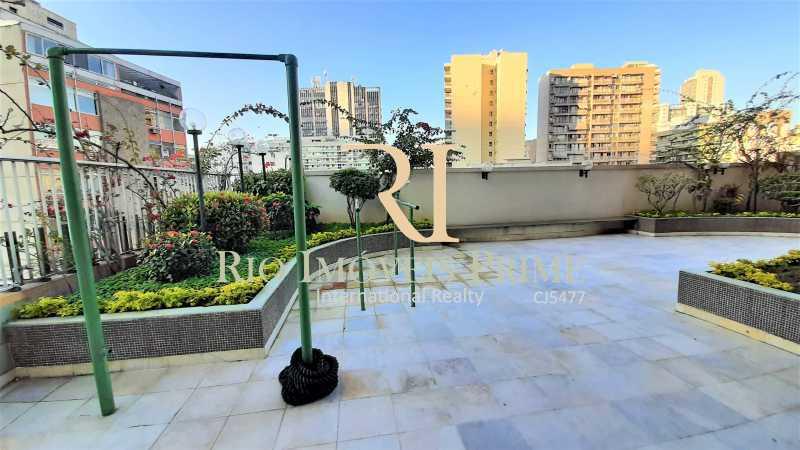ÁREA COMUM - Apartamento 1 quarto à venda Botafogo, Rio de Janeiro - R$ 750.000 - RPAP10063 - 27