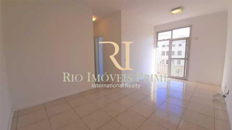SALA - Apartamento 1 quarto à venda Botafogo, Rio de Janeiro - R$ 750.000 - RPAP10063 - 5
