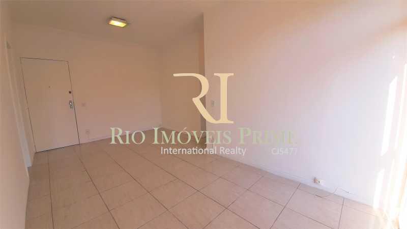 SALA - Apartamento 1 quarto à venda Botafogo, Rio de Janeiro - R$ 750.000 - RPAP10063 - 6