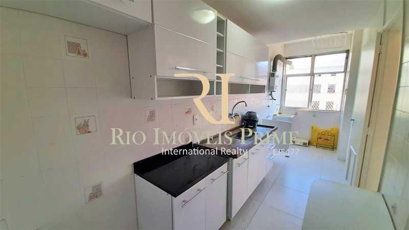 COZINHA - Apartamento 1 quarto à venda Botafogo, Rio de Janeiro - R$ 750.000 - RPAP10063 - 12