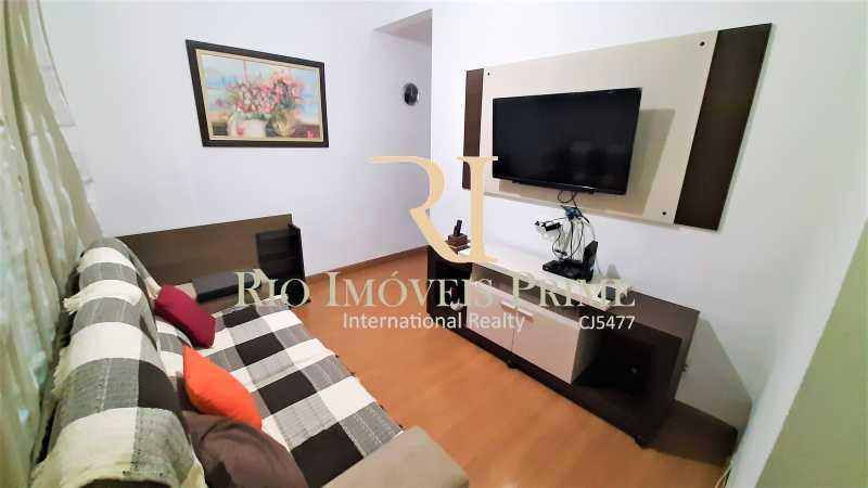 SALA - Apartamento à venda Rua Riachuelo,Centro, Rio de Janeiro - R$ 309.900 - RPAP10064 - 1