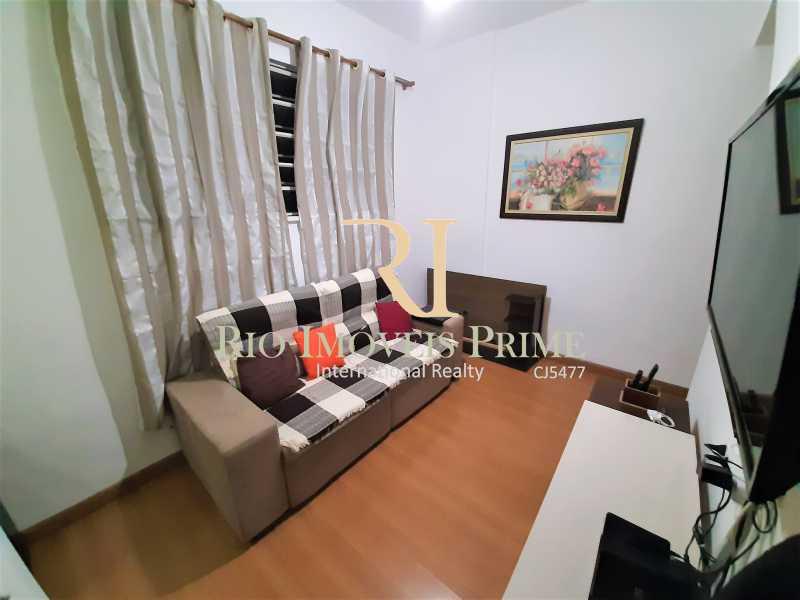 SALA - Apartamento à venda Rua Riachuelo,Centro, Rio de Janeiro - R$ 309.900 - RPAP10064 - 4