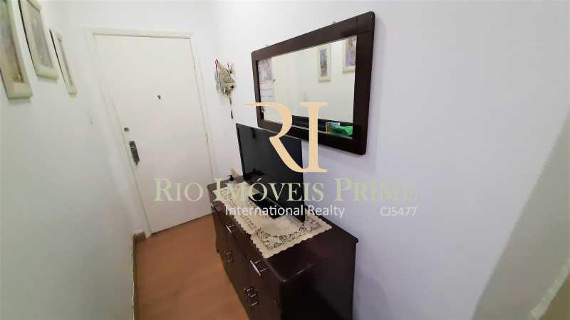 HALL - Apartamento à venda Rua Riachuelo,Centro, Rio de Janeiro - R$ 309.900 - RPAP10064 - 5