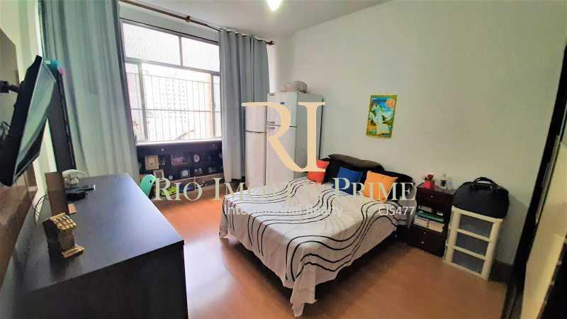 QUARTO - Apartamento à venda Rua Riachuelo,Centro, Rio de Janeiro - R$ 309.900 - RPAP10064 - 6