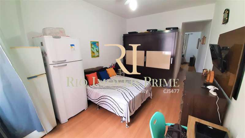 QUARTO - Apartamento à venda Rua Riachuelo,Centro, Rio de Janeiro - R$ 309.900 - RPAP10064 - 7