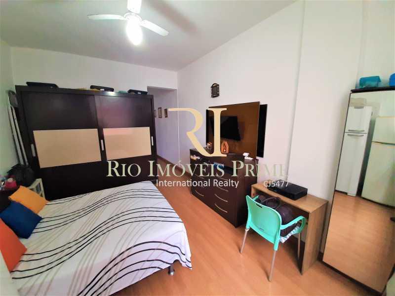 QUARTO - Apartamento à venda Rua Riachuelo,Centro, Rio de Janeiro - R$ 309.900 - RPAP10064 - 8