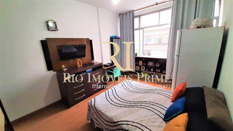 QUARTO - Apartamento à venda Rua Riachuelo,Centro, Rio de Janeiro - R$ 309.900 - RPAP10064 - 9