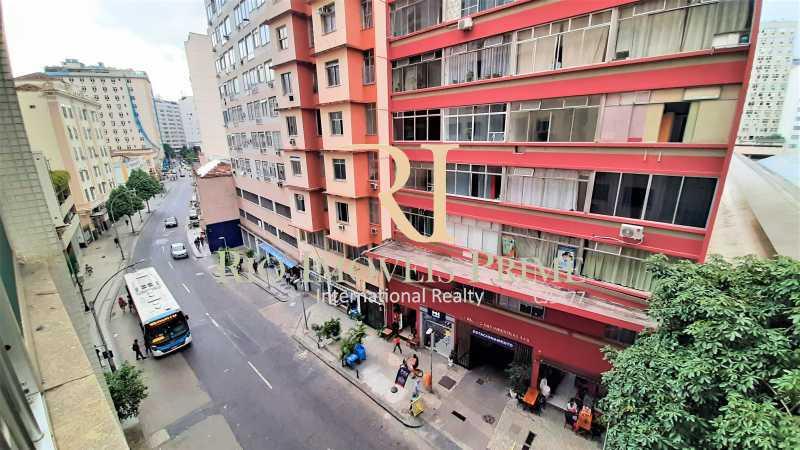VISTA - Apartamento à venda Rua Riachuelo,Centro, Rio de Janeiro - R$ 309.900 - RPAP10064 - 11