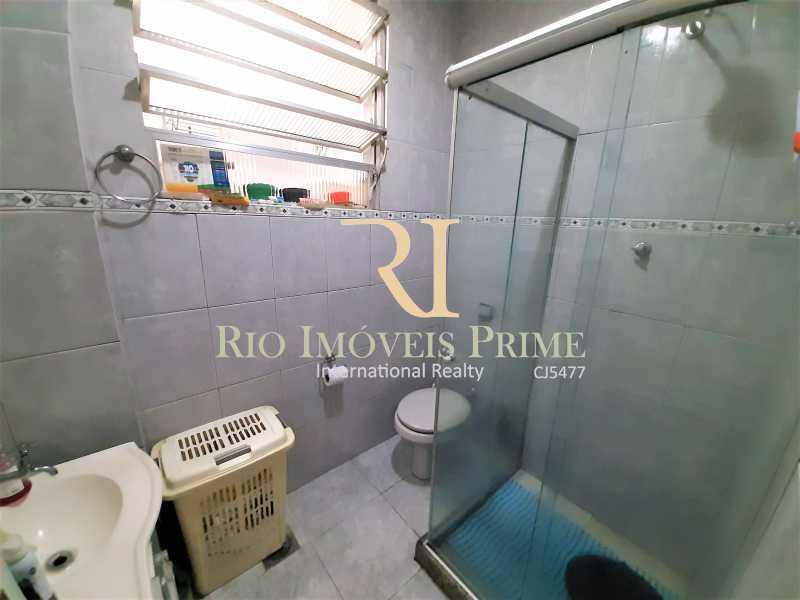 BANHEIRO - Apartamento à venda Rua Riachuelo,Centro, Rio de Janeiro - R$ 309.900 - RPAP10064 - 13