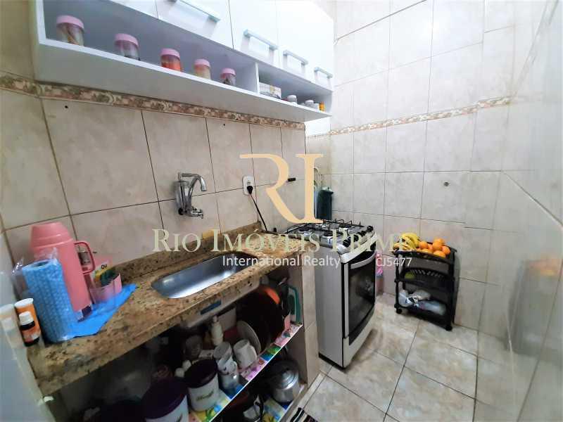 COZINHA - Apartamento à venda Rua Riachuelo,Centro, Rio de Janeiro - R$ 309.900 - RPAP10064 - 14