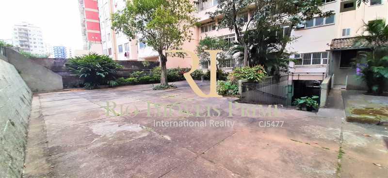 ÁREA COMUM - Apartamento à venda Rua Riachuelo,Centro, Rio de Janeiro - R$ 309.900 - RPAP10064 - 17