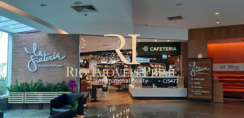 LA FRUTERIA - Flat 1 quarto à venda Barra da Tijuca, Rio de Janeiro - R$ 749.900 - RPFL10110 - 31