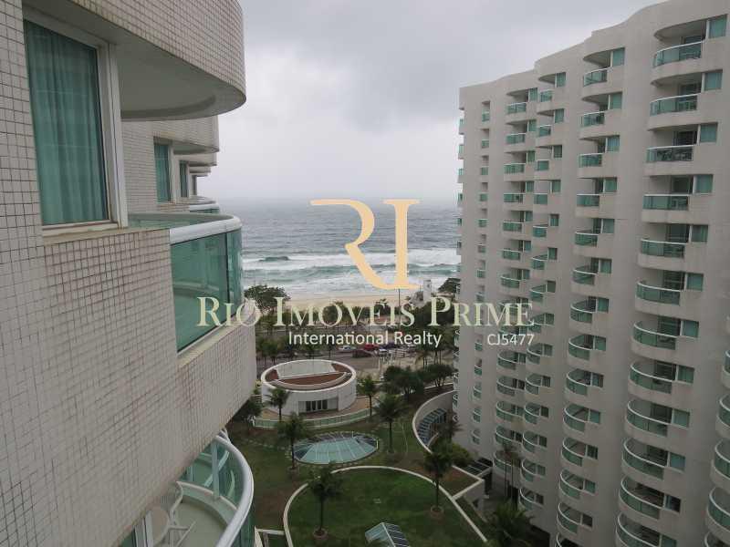 VISTA VARANDA - Flat 1 quarto à venda Barra da Tijuca, Rio de Janeiro - R$ 749.900 - RPFL10110 - 12