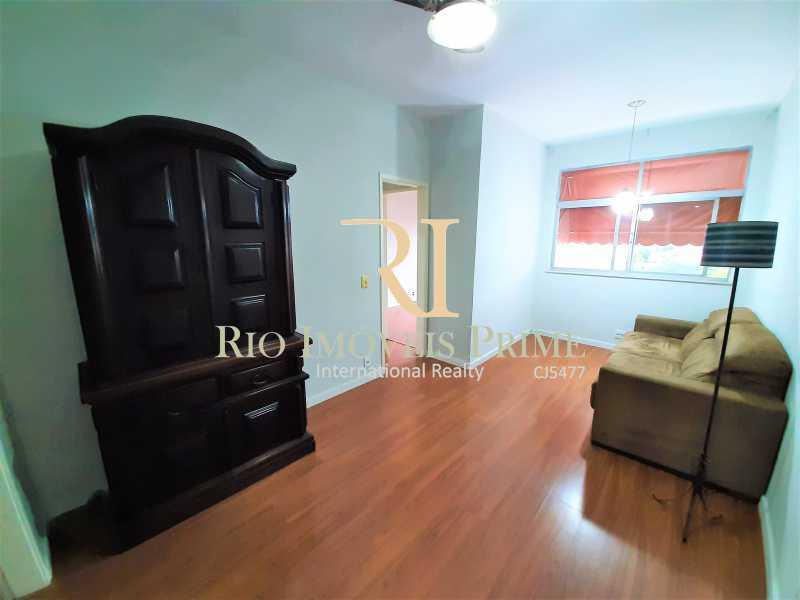 SALAS - Apartamento à venda Rua Teodoro da Silva,Vila Isabel, Rio de Janeiro - R$ 335.000 - RPAP20253 - 4