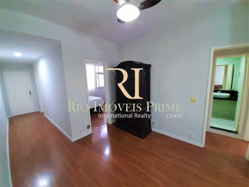 SALAS - Apartamento à venda Rua Teodoro da Silva,Vila Isabel, Rio de Janeiro - R$ 335.000 - RPAP20253 - 5