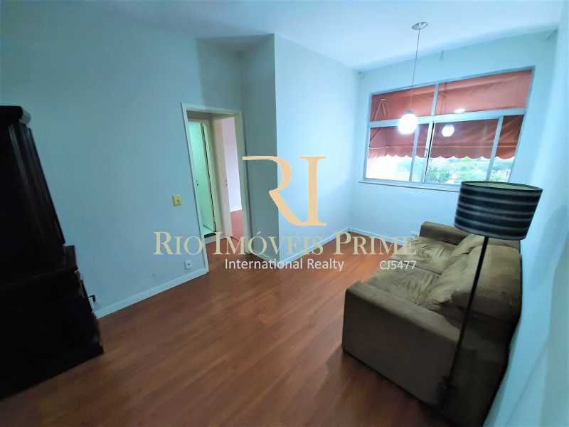 SALA DE ESTAR - Apartamento à venda Rua Teodoro da Silva,Vila Isabel, Rio de Janeiro - R$ 335.000 - RPAP20253 - 6
