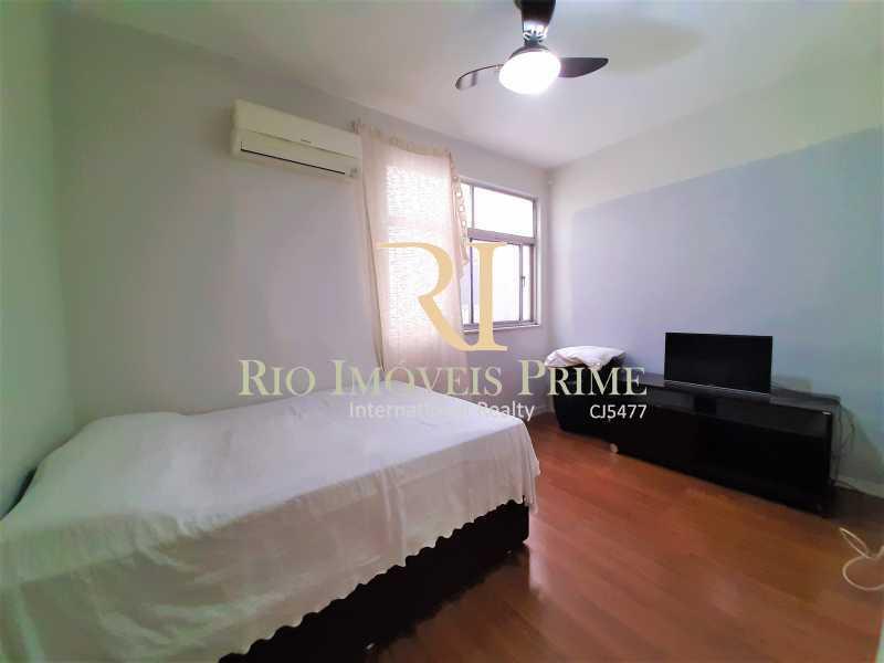 SUÍTE - Apartamento à venda Rua Teodoro da Silva,Vila Isabel, Rio de Janeiro - R$ 335.000 - RPAP20253 - 7