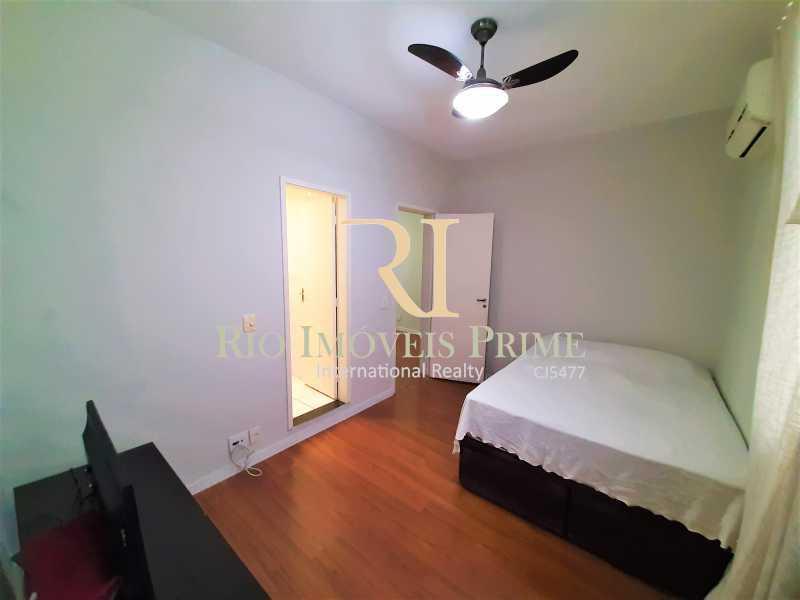 SUÍTE - Apartamento à venda Rua Teodoro da Silva,Vila Isabel, Rio de Janeiro - R$ 335.000 - RPAP20253 - 8
