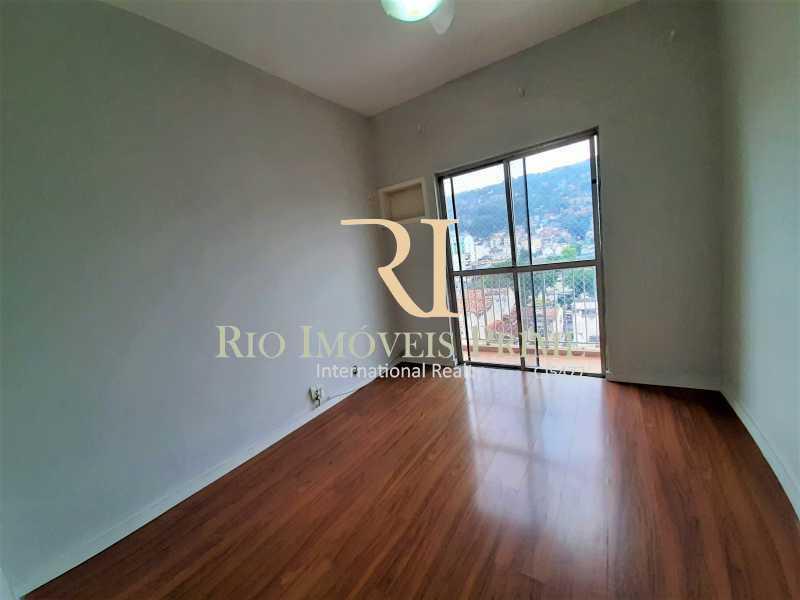 QUARTO2 - Apartamento à venda Rua Teodoro da Silva,Vila Isabel, Rio de Janeiro - R$ 335.000 - RPAP20253 - 10