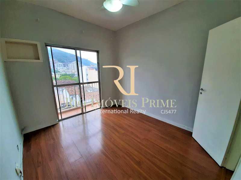 QUARTO2 - Apartamento à venda Rua Teodoro da Silva,Vila Isabel, Rio de Janeiro - R$ 335.000 - RPAP20253 - 11