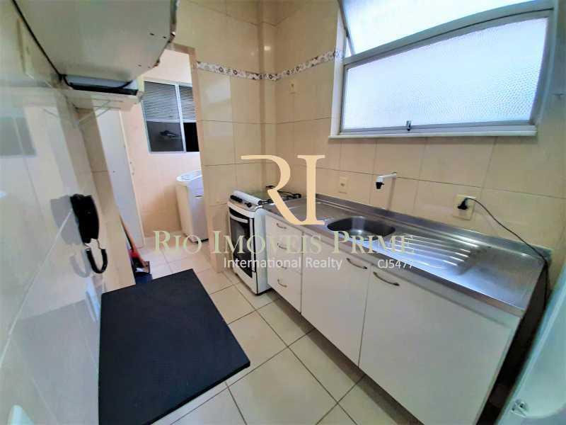 COZINHA - Apartamento à venda Rua Teodoro da Silva,Vila Isabel, Rio de Janeiro - R$ 335.000 - RPAP20253 - 14