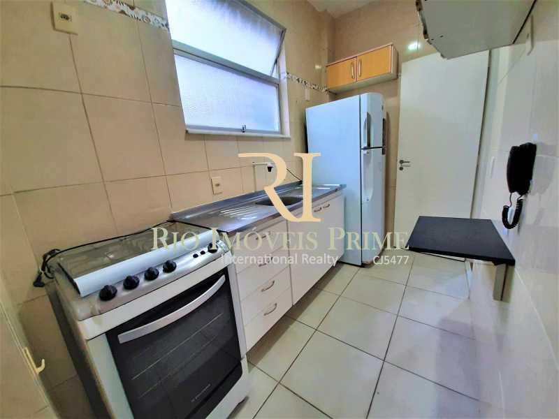 COZINHA - Apartamento à venda Rua Teodoro da Silva,Vila Isabel, Rio de Janeiro - R$ 335.000 - RPAP20253 - 15