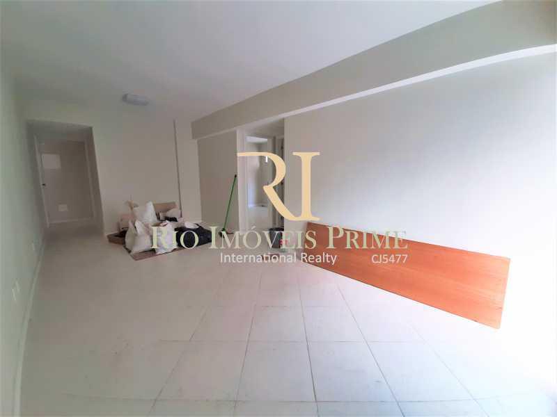 4 SALA - Apartamento 2 quartos à venda Tijuca, Rio de Janeiro - R$ 545.000 - RPAP20254 - 6