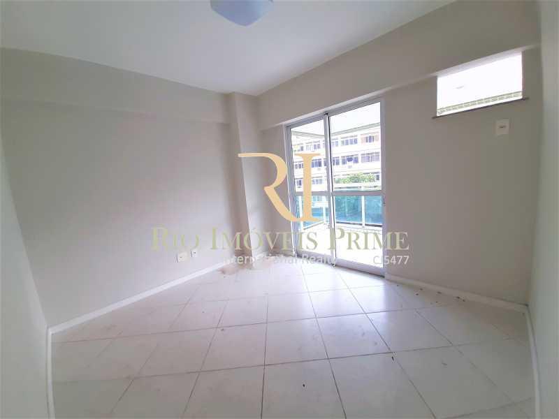 9 QUARTO2 - Apartamento 2 quartos à venda Tijuca, Rio de Janeiro - R$ 545.000 - RPAP20254 - 11