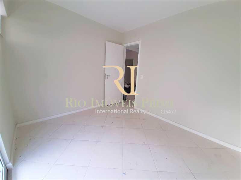 10 QUARTO2 - Apartamento 2 quartos à venda Tijuca, Rio de Janeiro - R$ 545.000 - RPAP20254 - 12