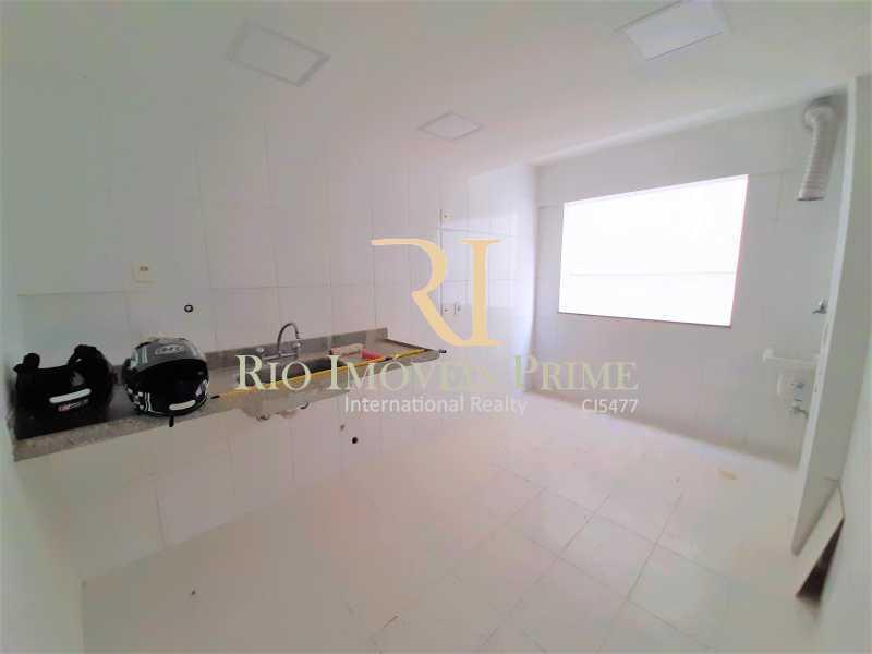 12 COZINHA - Apartamento 2 quartos à venda Tijuca, Rio de Janeiro - R$ 545.000 - RPAP20254 - 14