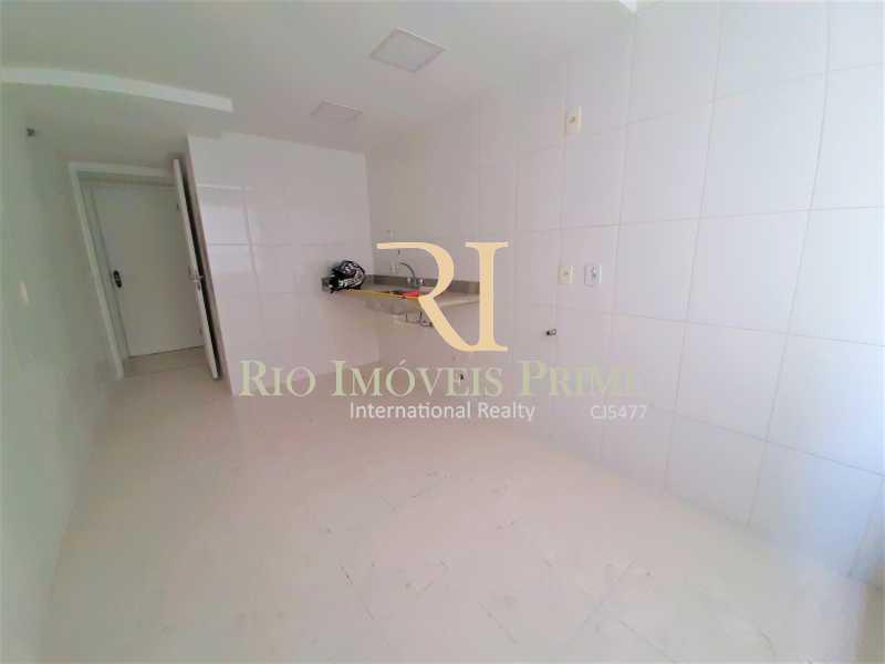 13 COZINHA - Apartamento 2 quartos à venda Tijuca, Rio de Janeiro - R$ 545.000 - RPAP20254 - 15