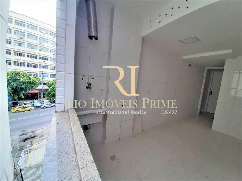14 ÁREA DE SERVIÇO - Apartamento 2 quartos à venda Tijuca, Rio de Janeiro - R$ 545.000 - RPAP20254 - 16