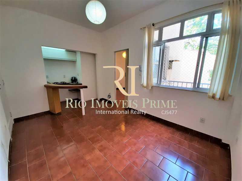 SALA - Apartamento à venda Avenida Rodrigo Otavio,Gávea, Rio de Janeiro - R$ 425.000 - RPAP10065 - 1
