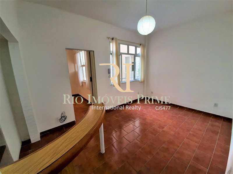 SALA - Apartamento à venda Avenida Rodrigo Otavio,Gávea, Rio de Janeiro - R$ 425.000 - RPAP10065 - 4