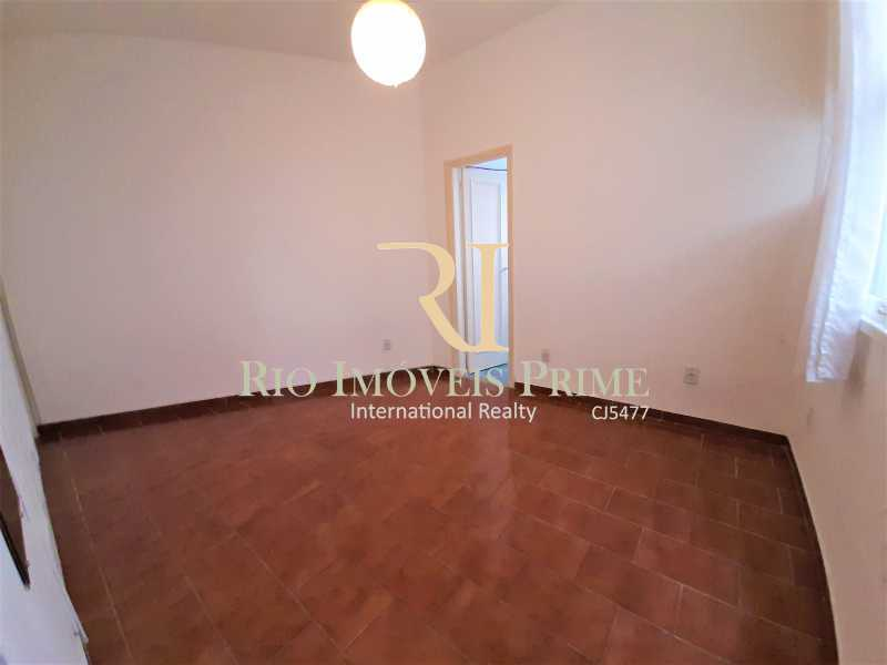 QUARTO - Apartamento à venda Avenida Rodrigo Otavio,Gávea, Rio de Janeiro - R$ 425.000 - RPAP10065 - 10