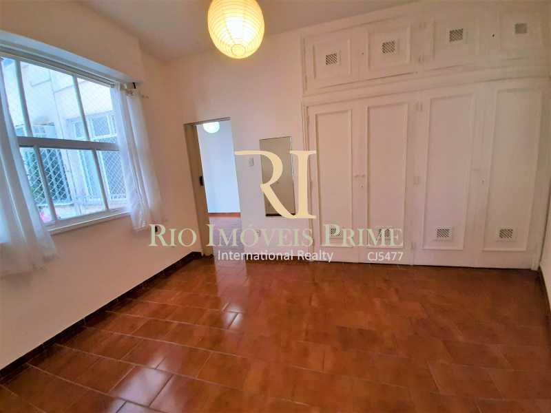 QUARTO - Apartamento à venda Avenida Rodrigo Otavio,Gávea, Rio de Janeiro - R$ 425.000 - RPAP10065 - 12