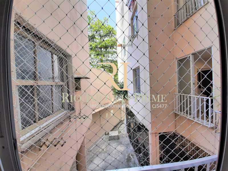VISTA SALA - Apartamento à venda Avenida Rodrigo Otavio,Gávea, Rio de Janeiro - R$ 425.000 - RPAP10065 - 19