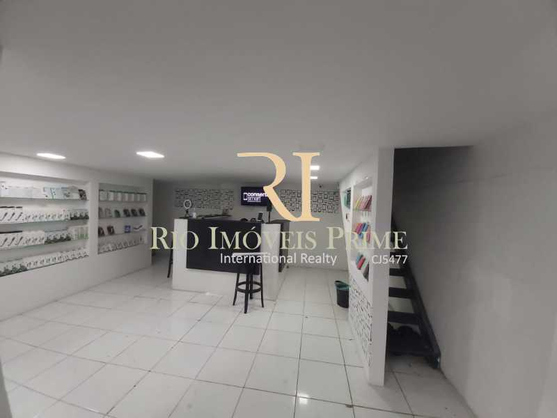 4. - Loja 31m² para venda e aluguel Rua Paula Freitas,Copacabana, Rio de Janeiro - R$ 280.000 - RPLJ00006 - 1