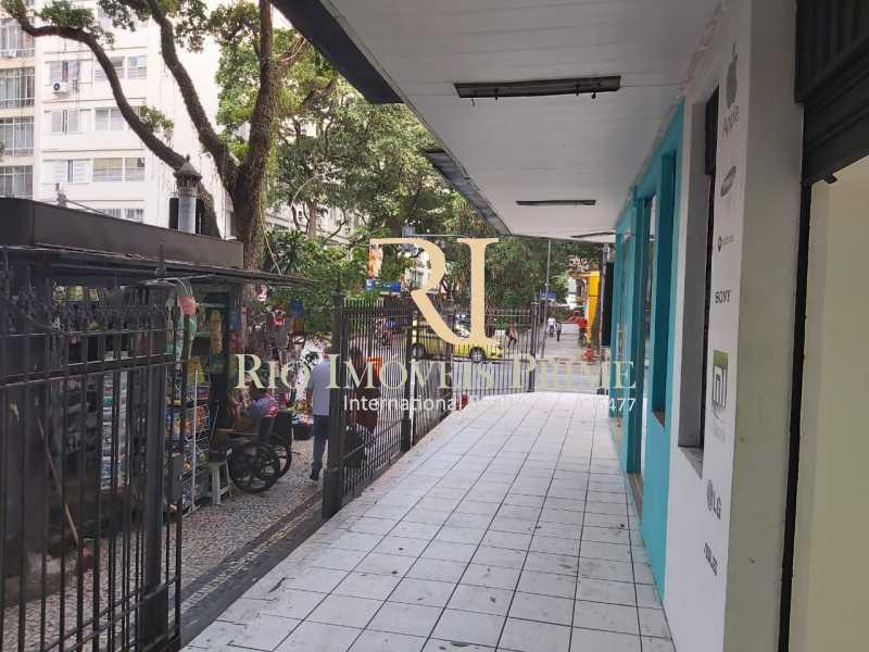 6. - Loja 31m² para venda e aluguel Rua Paula Freitas,Copacabana, Rio de Janeiro - R$ 280.000 - RPLJ00006 - 4