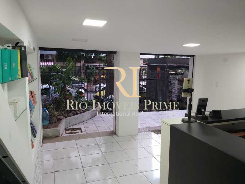 7. - Loja 31m² para venda e aluguel Rua Paula Freitas,Copacabana, Rio de Janeiro - R$ 280.000 - RPLJ00006 - 5