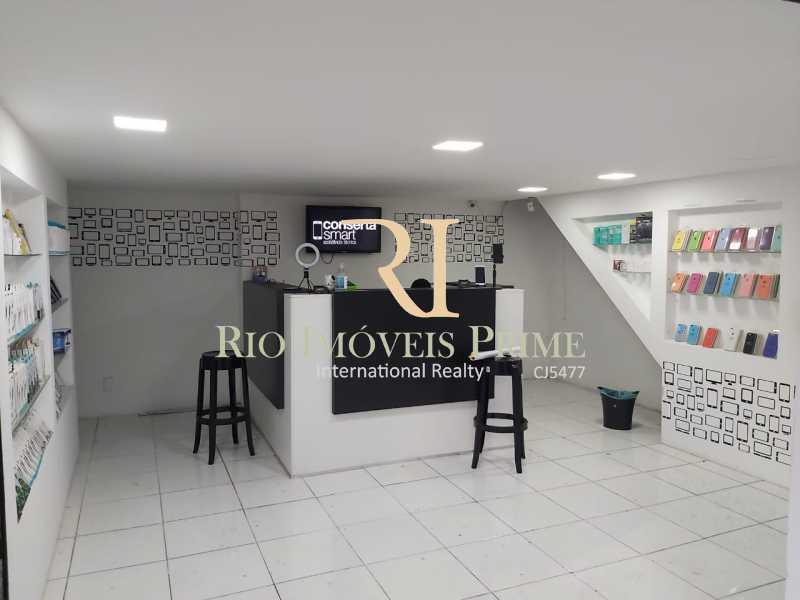 8. - Loja 31m² para venda e aluguel Rua Paula Freitas,Copacabana, Rio de Janeiro - R$ 280.000 - RPLJ00006 - 6
