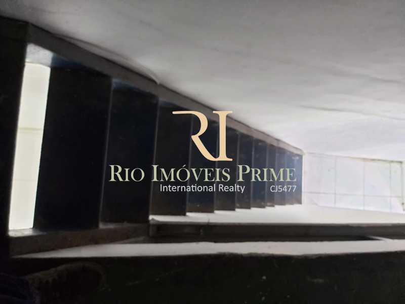 9. - Loja 31m² para venda e aluguel Rua Paula Freitas,Copacabana, Rio de Janeiro - R$ 280.000 - RPLJ00006 - 7