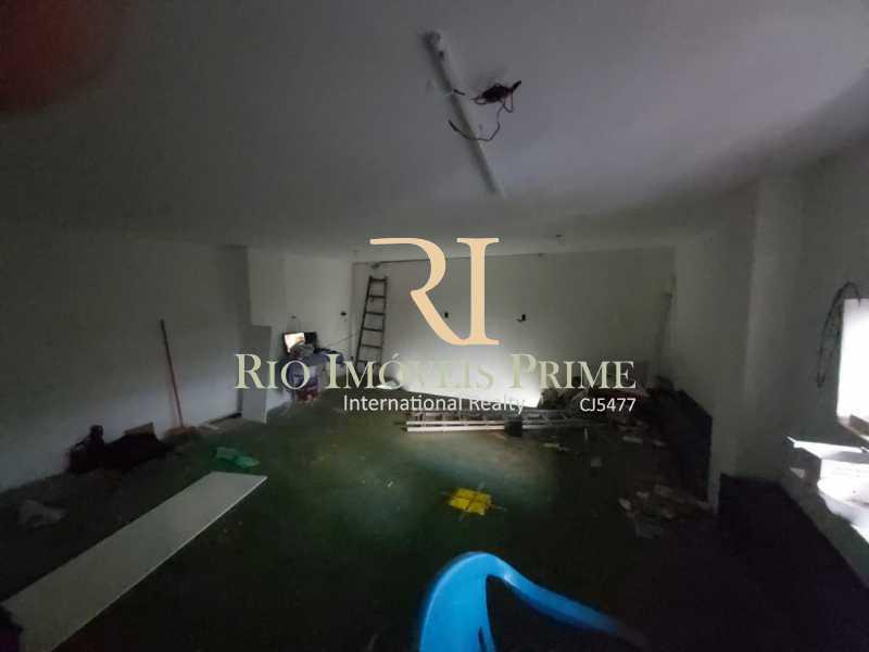 10. - Loja 31m² para venda e aluguel Rua Paula Freitas,Copacabana, Rio de Janeiro - R$ 280.000 - RPLJ00006 - 8