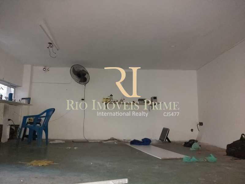 11. - Loja 31m² para venda e aluguel Rua Paula Freitas,Copacabana, Rio de Janeiro - R$ 280.000 - RPLJ00006 - 9